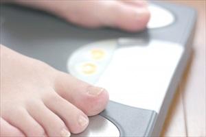 肥満とむくみの関係